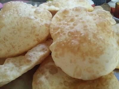 خبز بوري
