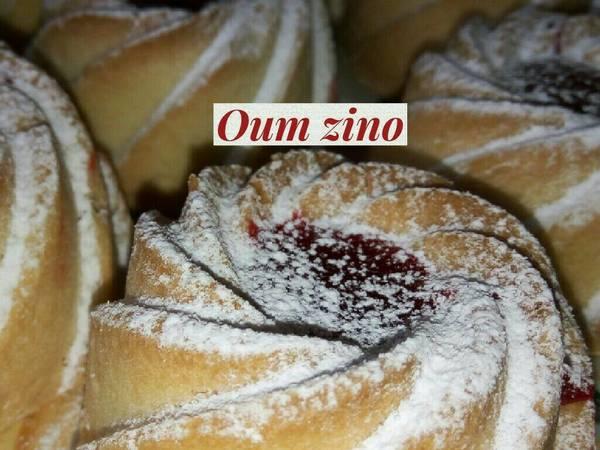 حلوة التاج رووووعة دووب في الفم من قناة oum zino