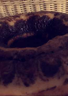 كيك امي😁(الكيك العادي)