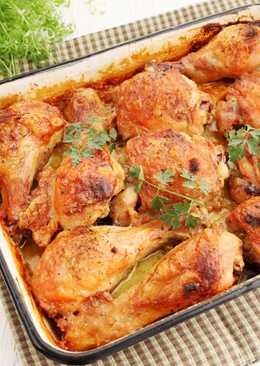 تصفّح أفضل وصفات دجاج مشوي
