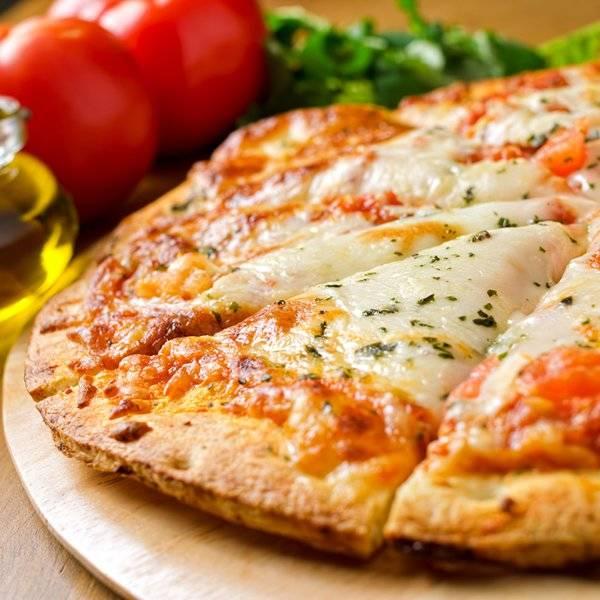 احدث طريقة لعمل بيتزا شهية جدا من ابداعات شرقية Photo
