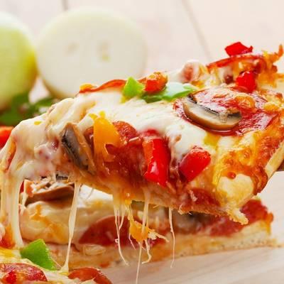 طريقة عمل عجينة البيتزا الإيطالى