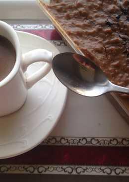 حلوى القهوه التركيه