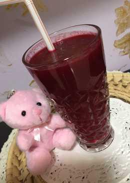 عصير الشمندر