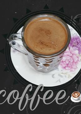 قهوه تركي ☕