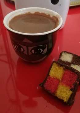 خلطة قهوة تركية