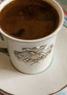 قهوة ☕ تركيه😋💖