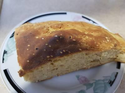 خبزة البر