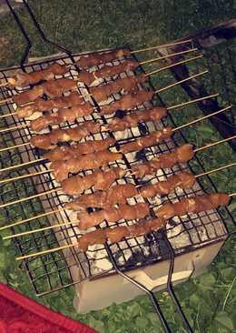 ساتي الدجاج