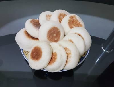 ميني خبز البطبوط المغربي 🍞👌👍