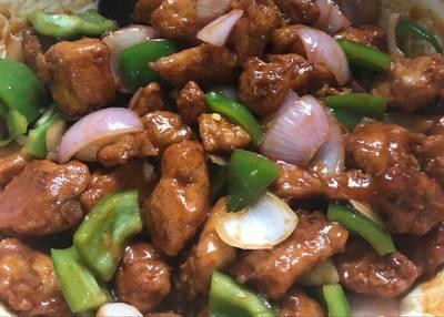 دجاج صيني (كانتون)