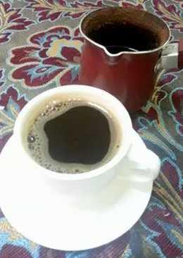 قهوٌة تركية☕️)؛