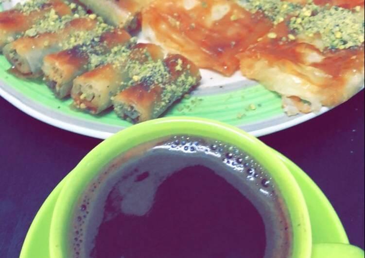 قهوة تركية ☕️