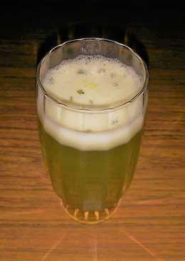 شراب الليمون بالنعناع