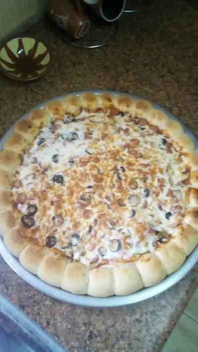 بيتزا 🍕