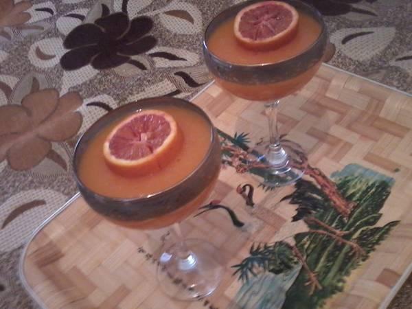 العقيدة القيروانية بالبرتقال