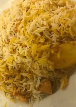 الرز الكابلي