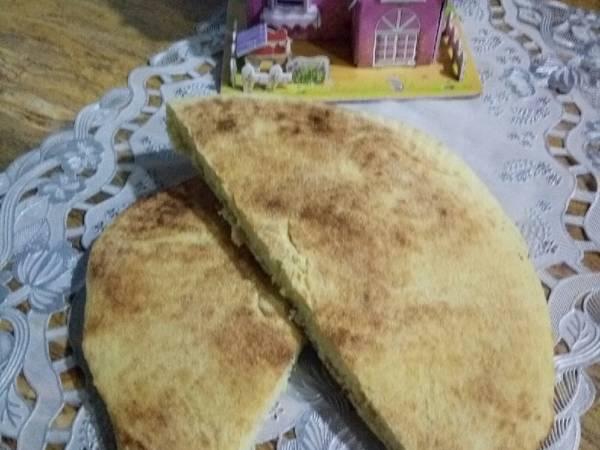خبز المطلوع الجزائري