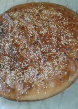 خبزة رمضان