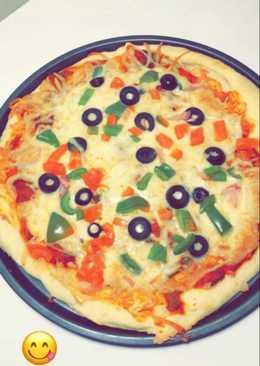 بيتزا بيتزا هت 🍕🍕