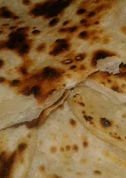 خبز طاوه