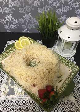طبق أرز بالقرفة