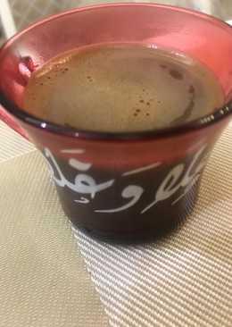 قهوه تركيه