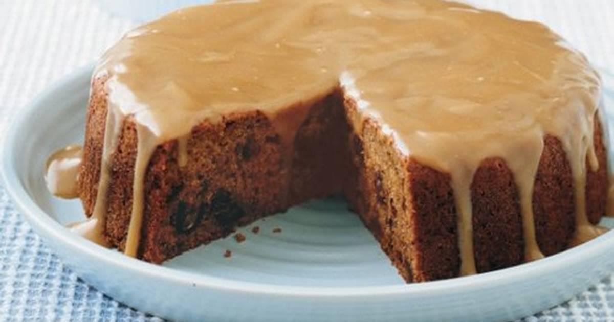 Diabetic Fruit Cake Recipes Boiled