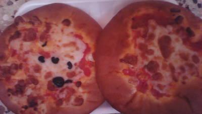 بيتزا 😋👍