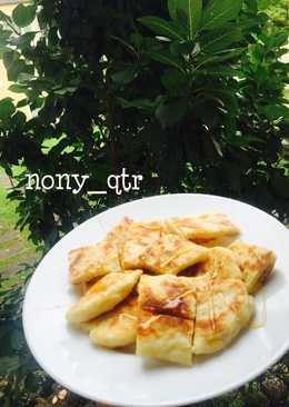 الملوح اليمني (خبز صاج)