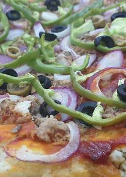 بيتزا البوتجاز