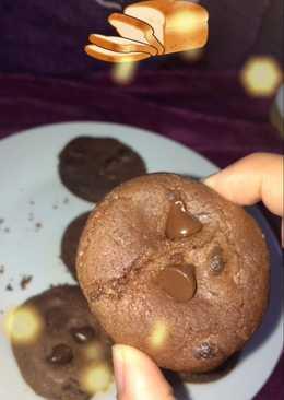 كوكيز الشوكولاتة