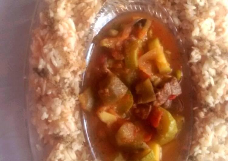 طباخ روحو المطبخ الشامي