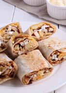 شاورما دجاج 😋 ملهاش حل
