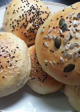 خبز رووعة خيااااال ☺😋😋