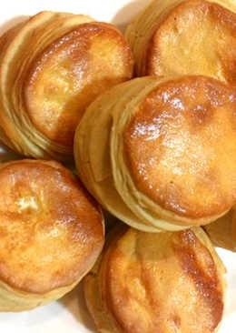 خبز البسكويت