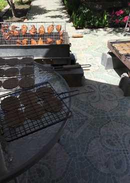 دجاج باربكيو بطريقتي لذيذ 👌🏻☺️❤️