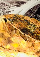فخارة اللحم التركي