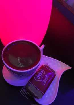 قهوة تركية ميكس 👍