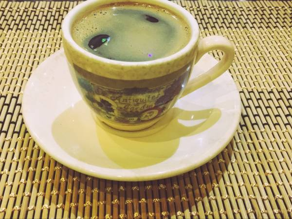 قهوه تركي