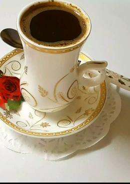 قهوه تركيـــه
