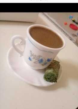 القهوة التركية😙☕