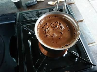 قهوه عربيه