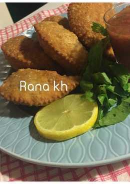 سمبوسة رمضان 🥙🌮