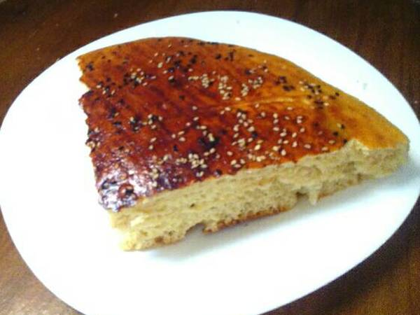 خبز الدار