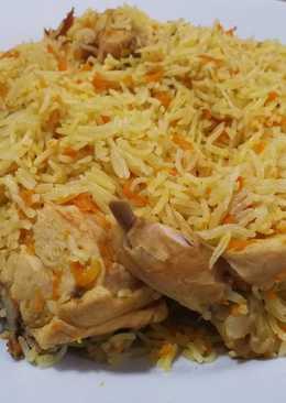 مندي دجاج بحريني