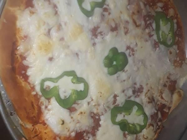 بيتزا 😋🍕🍕
