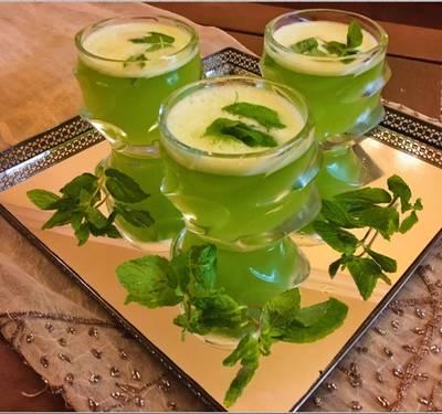 عصير الليمون المنعش 🍋🍋