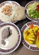 لبن وأرز روووعه