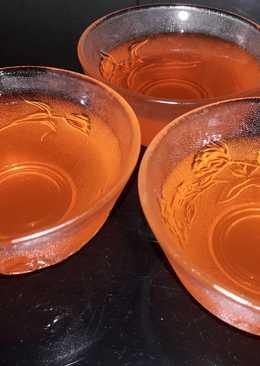 جيلي برتقال 🍊